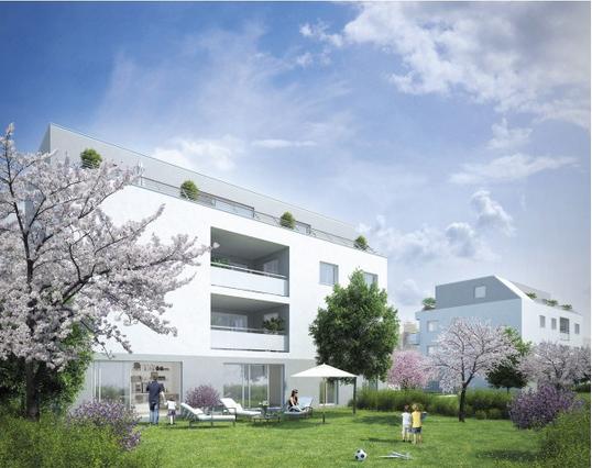Levée de fonds réussie pour Quatre Pavillons à Bordeaux !