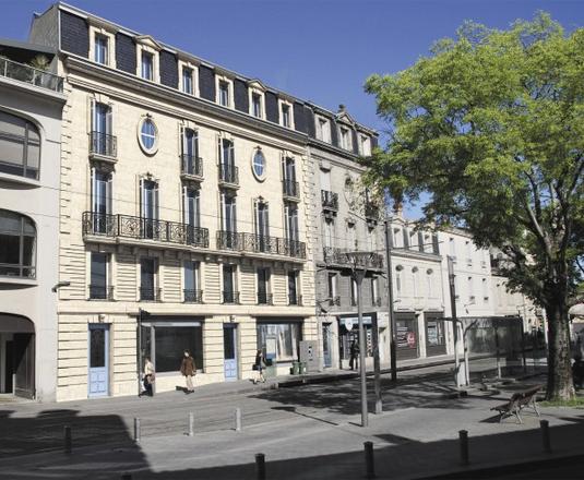 Levée de fonds réussie pour Le Petit Chartrons à Bordeaux !