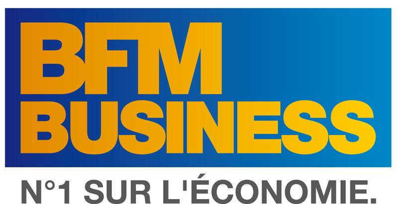 Vincent Sillègue sur BFM Business
