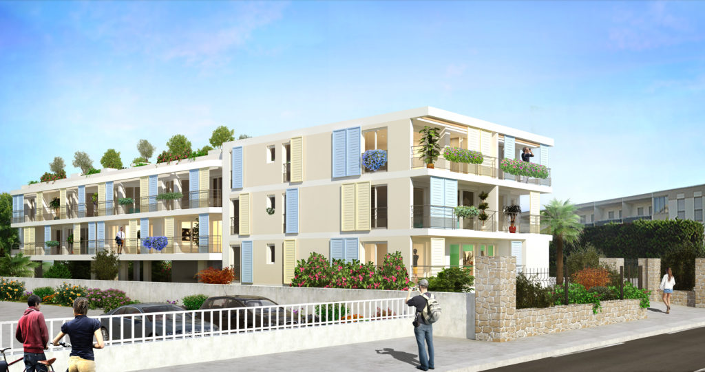 Crowdfunding Villa del Mar à La Seyne-sur-Mer - Segeprim