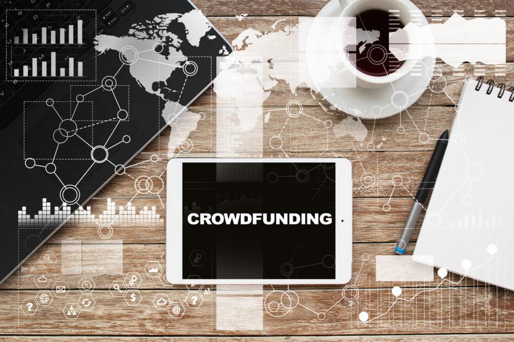 Crowdfunding immobilier - une tendance mondiale