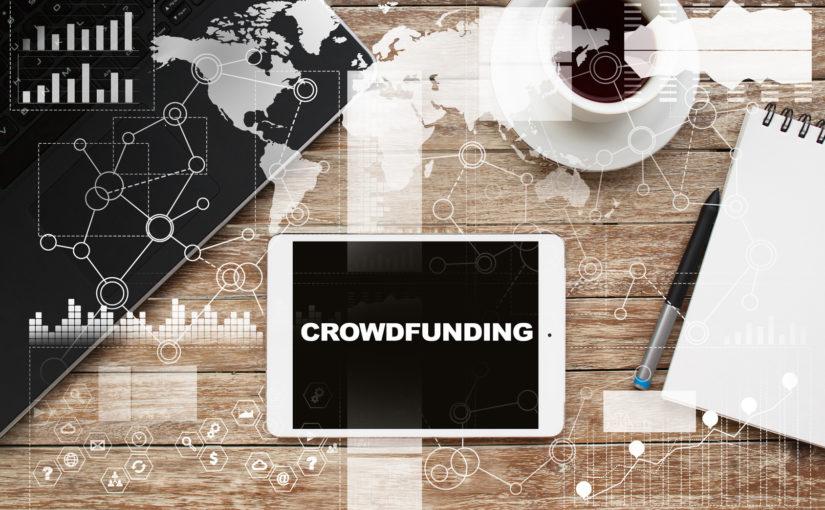 Le crowdfunding dans le monde ?