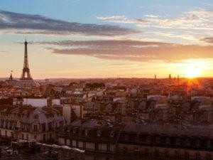 Le Grand Paris, le renouveau de la capitale