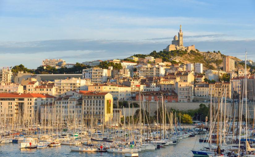 Le marché de l'immobilier neuf à Marseille