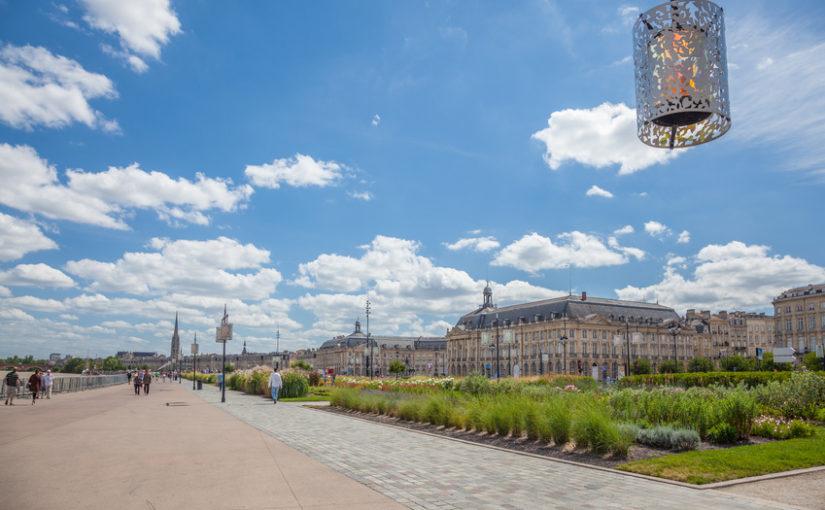 Le marché immobilier à Bordeaux et sur le Bassin