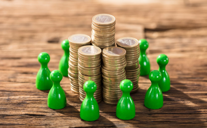 Investir : SCPI ou crowdfunding immobilier ?