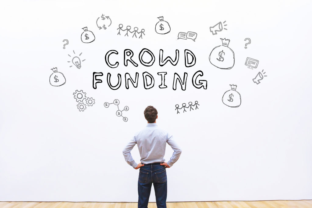 Types de crowdfunding