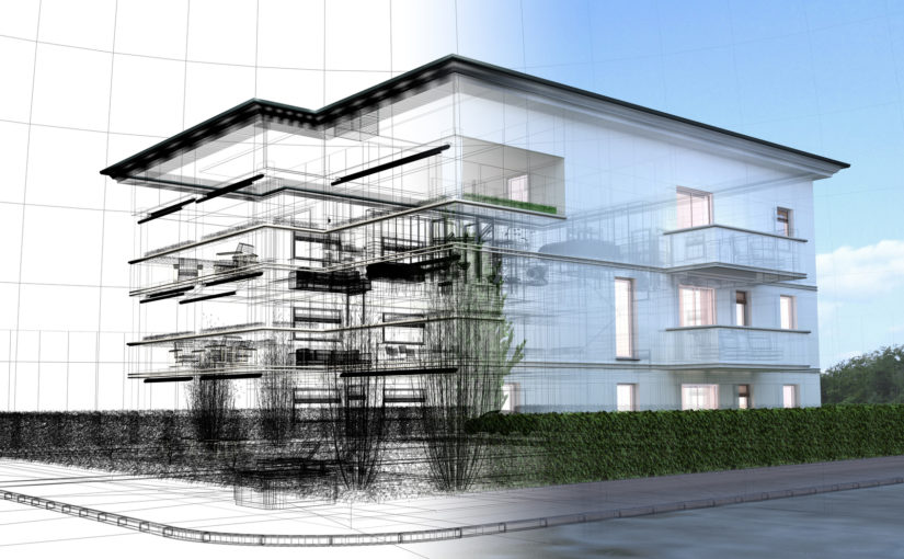 Koregraf pour Les Echos : état des lieux du crowdfunding immobilier