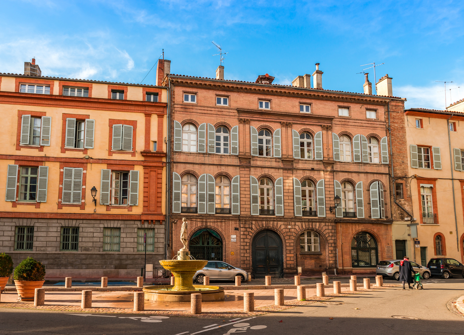 Placement immobilier Toulouse