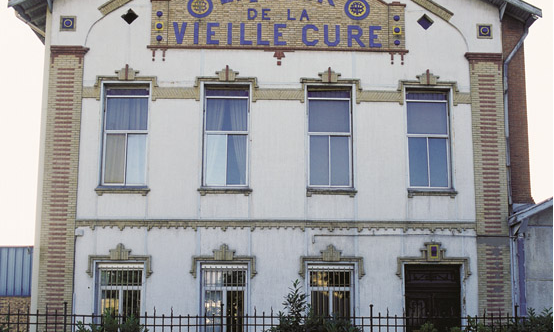 Vieille-cure-Koregraf