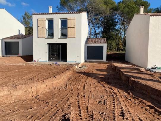 Financement participatif immobilier L'Orée du Bois