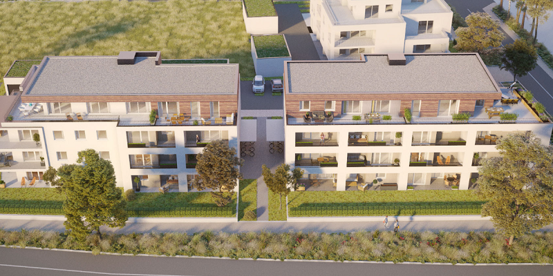 Financement participatif immobilier Evasio