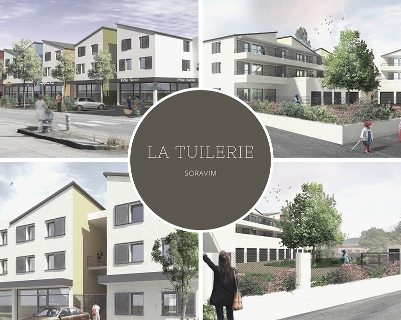 La Tuilerie - Remboursement Koregraf