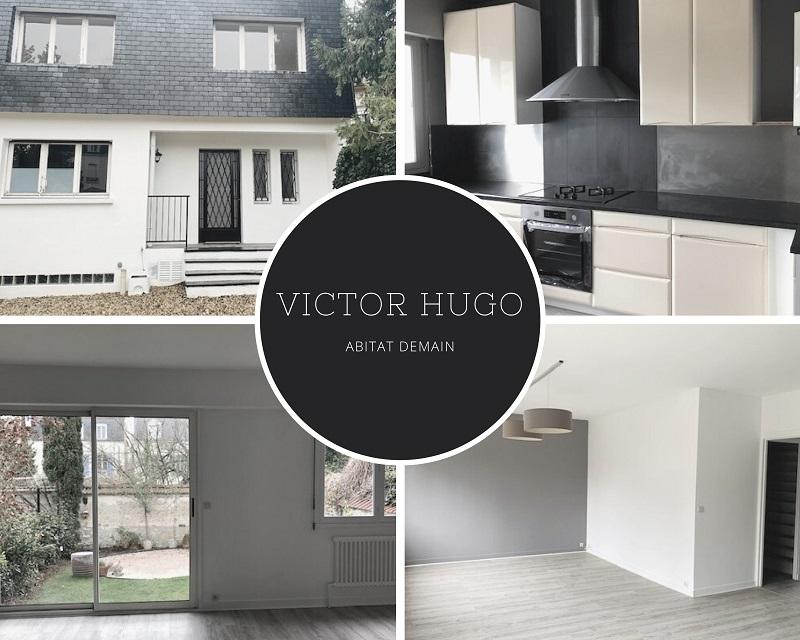 Victor Hugo - Remboursement Koregraf