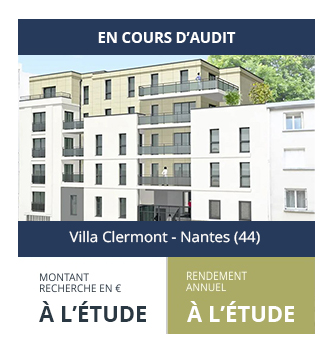 Pearl of Evian Koregraf crowdfunding immobilier