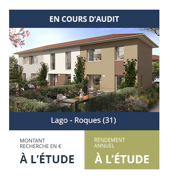 Parc Mirepin Koregraf crowdfunding immobilier